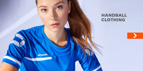 Handball clothes
